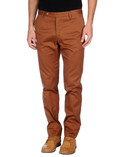 Casual Chino Pants by Rotasport in The Divergent Series: Insurgent