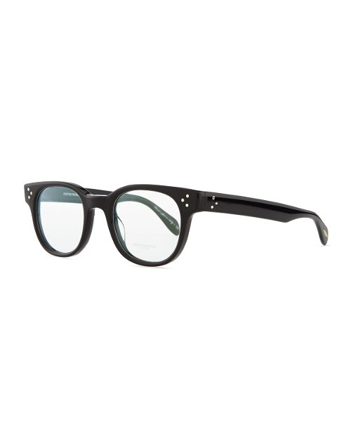 Afton Acetate Glasses by Oliver Peoples in Entourage