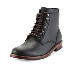 Elkton 1955 Leather Boots by Eastland in The Fate of the Furious