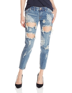 Brave Freebird Jeans by One Teaspoon in Keeping Up With The Kardashians