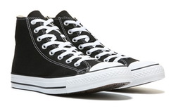 Chuck Taylor All Star High Top Sneakers by Converse in Pretty Little Liars