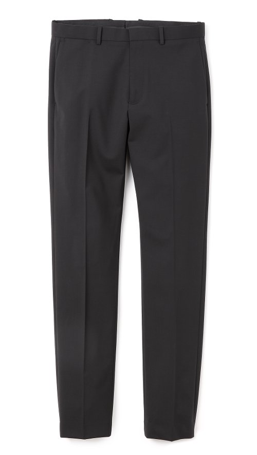 Jake Suit Trousers Pants by Theory in Night at the Museum: Secret of the Tomb