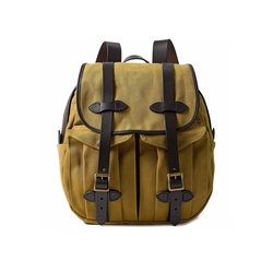 Canvas Rucksack by Filson in Doctor Strange
