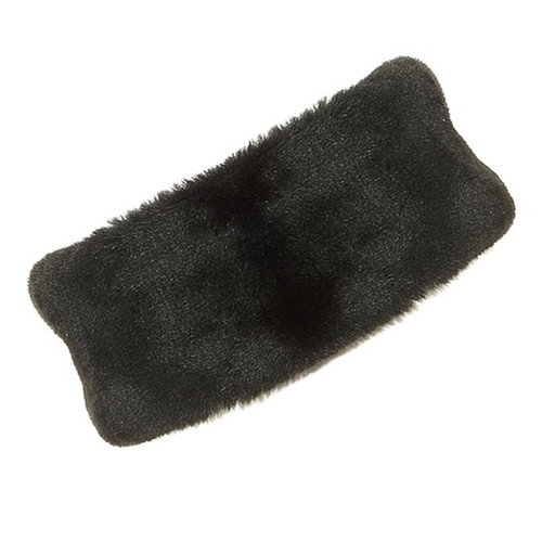 Women's Fancy Fur Headband by Turtle Fur in Clueless