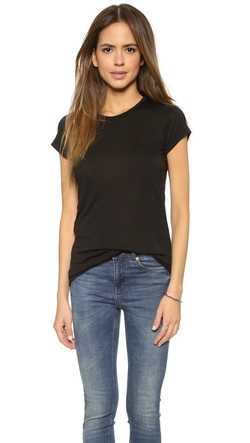 Crew Neck Tee by Bop Basics in She's Funny That Way
