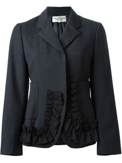 'Robe de Chambre' Jacket by Comme Des Garcons Vintage in Suits