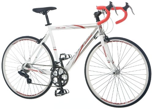 Prelude Bicycle Road Bike by Schwinn in While We're Young