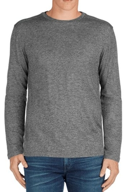 Dario Long Sleeve T-Shirt by J Brand in Demolition