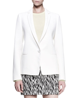 SB Blazer by Proenza Schouler in Shadowhunters