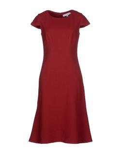 Knee-Length Dress by Carolina Herrera in The Mindy Project