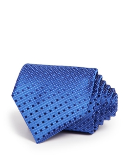 Dot on Dot Classic Tie by Lanvin in Scandal