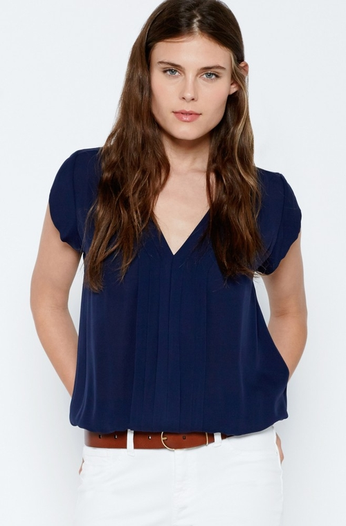 Marcher Top by Joie in Billions