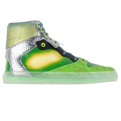 High Top Trainers by Balenciaga in Empire