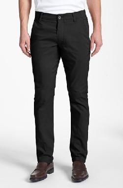 'UA Performance' Slim Tapered Leg Chinos by Under Armour in Sabotage