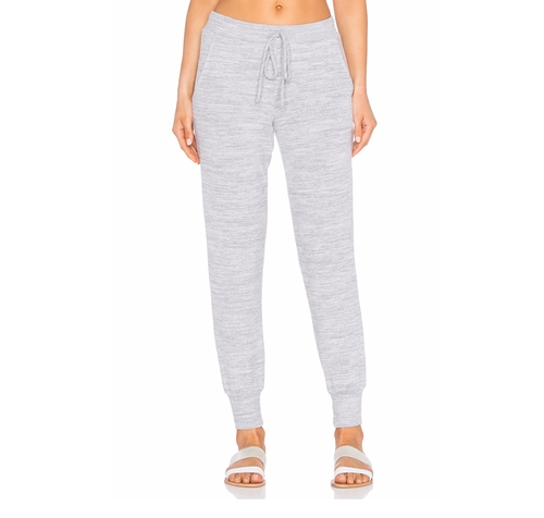 Fabiola Cozy Heather Sweatpants by Velvet By Graham & Spencer in Into the Forest