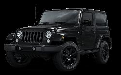 Wrangler by Jeep in Interstellar