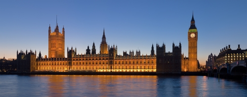 Big Ben London, United Kingdom in Survivor