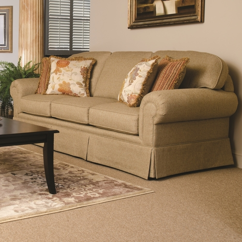 Upholstery Sofa by Serta in Ricki and the Flash