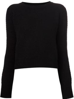 Basic Sweater by The Elder Statesman in Brooklyn