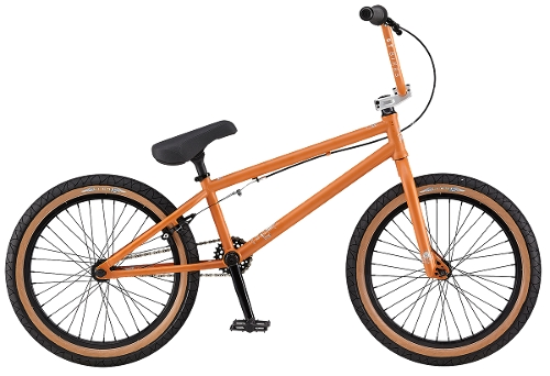 DLSY XL Dirt Bike by GT in Dope