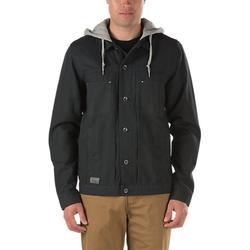 Calpine Jacket by Vans in The Flash