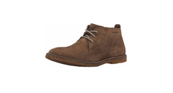 Men's Desert II Chukka Boots by Hush Puppies in MacGyver