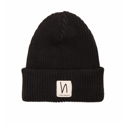 Nilsson Beanie Hat by Nudie Jeans in Snatched