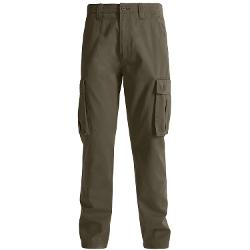 Cargo Pocket Work Pants by Carhartt in Savages