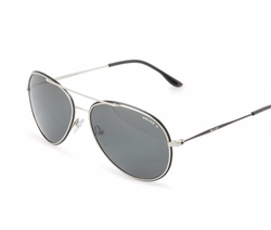 Polarized Aviator Sunglasses by Police in War Dogs
