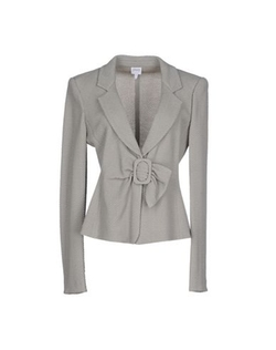 Single Breasted Blazer by Armani Collezioni in The Good Wife