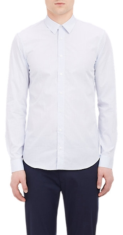 New Baia Shirt by Jil Sander in Self/Less
