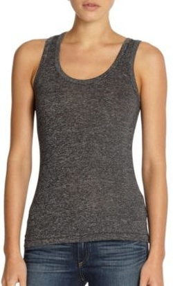 JEAN Classic Beater Tank by Rag and Bone in The Divergent Series: Allegiant