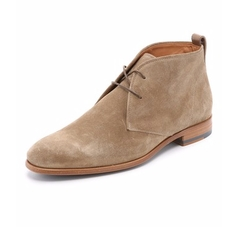 Alberto Chukka Boots by Vince in House of Cards