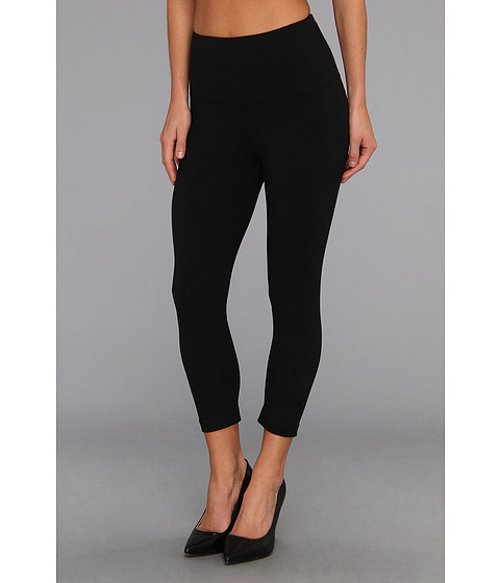 Cotton Capri Leggings by Lysse in Pitch Perfect 2