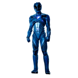 Blue Ranger Costume by Kelli Jones (Costume Designer) in Power Rangers