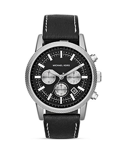 Scout Chronograph Watch by Michael Kors in Little Fockers