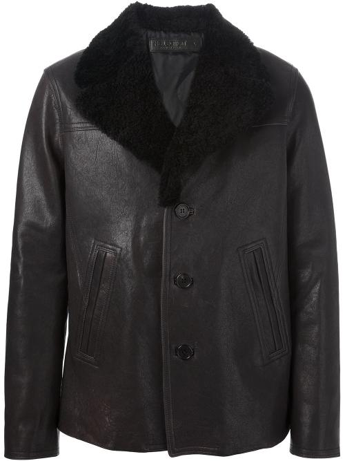 Classic Aviator Jacket by Neil Barrett in The Expendables 3
