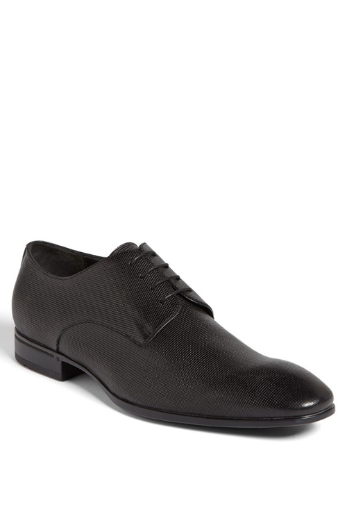 'Vareb' Plain Toe Oxford Shoes by Boss Hugo Boss in Hitman: Agent 47