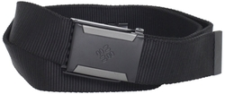 Men's Nylon Web Belt with Military Buckle by Columbia in St. Vincent