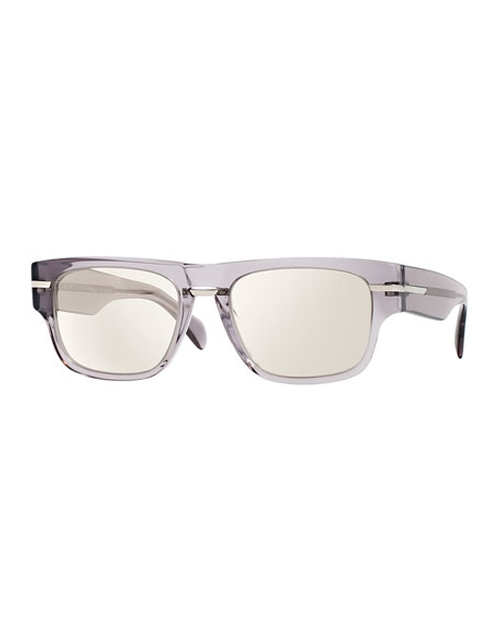 Public School Acetate Sunglasses by Oliver Peoples in Ashby