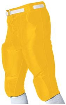 640SL Dazzle Football Pants by Alleson Athletic in My All American