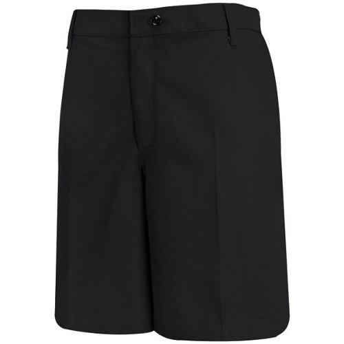 Women's Plain Front Short by Red Kap in Masterminds