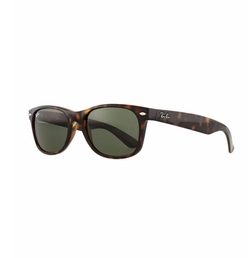 New Wayfarer Classic Sunglasses by Ray-Ban in Ballers
