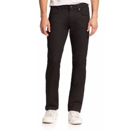 Kane Slim Straight-Leg Jeans by J Brand in Why Him?