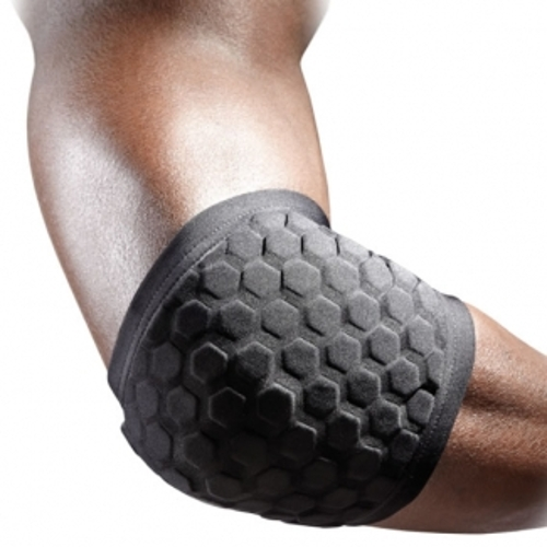 Hexpad Knee/Elbow/Shin Pad by McDavid in Man of Tai Chi