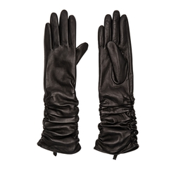 Joline Gloves by Soia & Kyo in Atomic Blonde