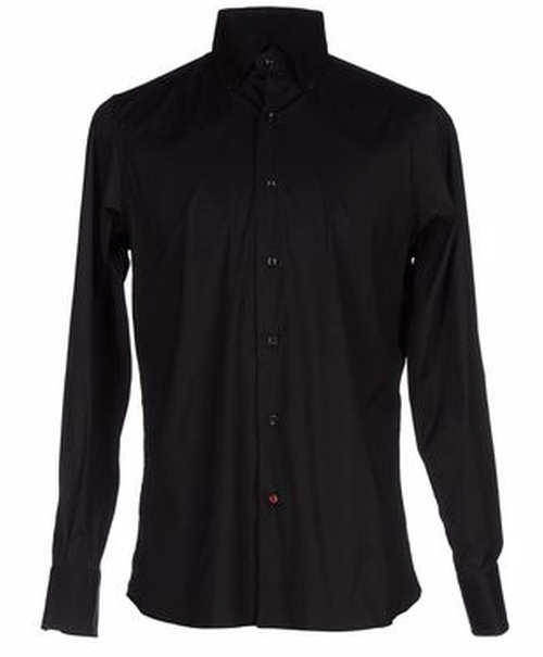 Button Down Shirt by Exclusive By Càrrel in War Dogs