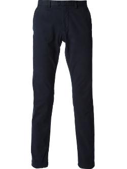Slim Fit Chino Pants by Michael Kors in Adult Beginners