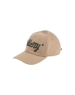 Embroidered Logo Baseball Cap by Golden Goose in A Walk in the Woods