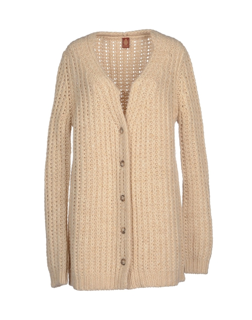Wool Knit Cardigan by Dondup in Nashville - Season 4 Episode 3
